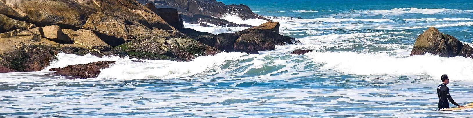 aprender surf