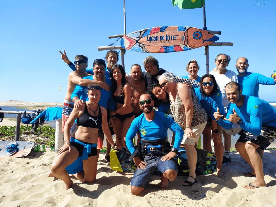 viaje en grupo a brasil