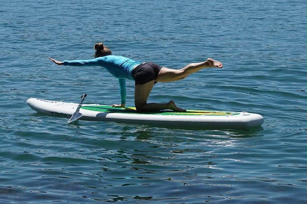 pilates surf