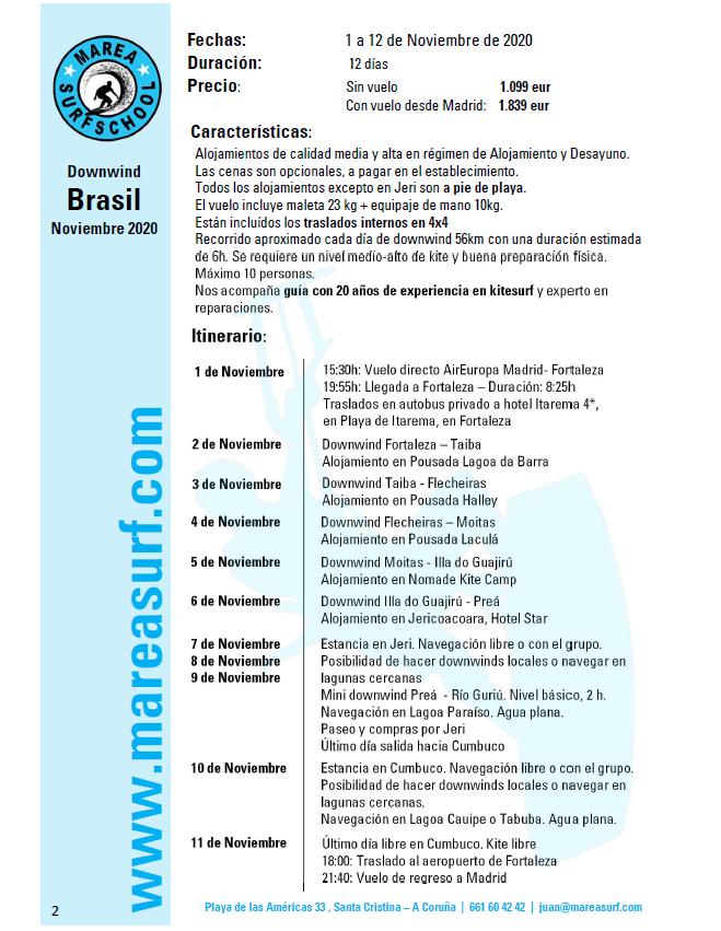 pdf downwind brasil