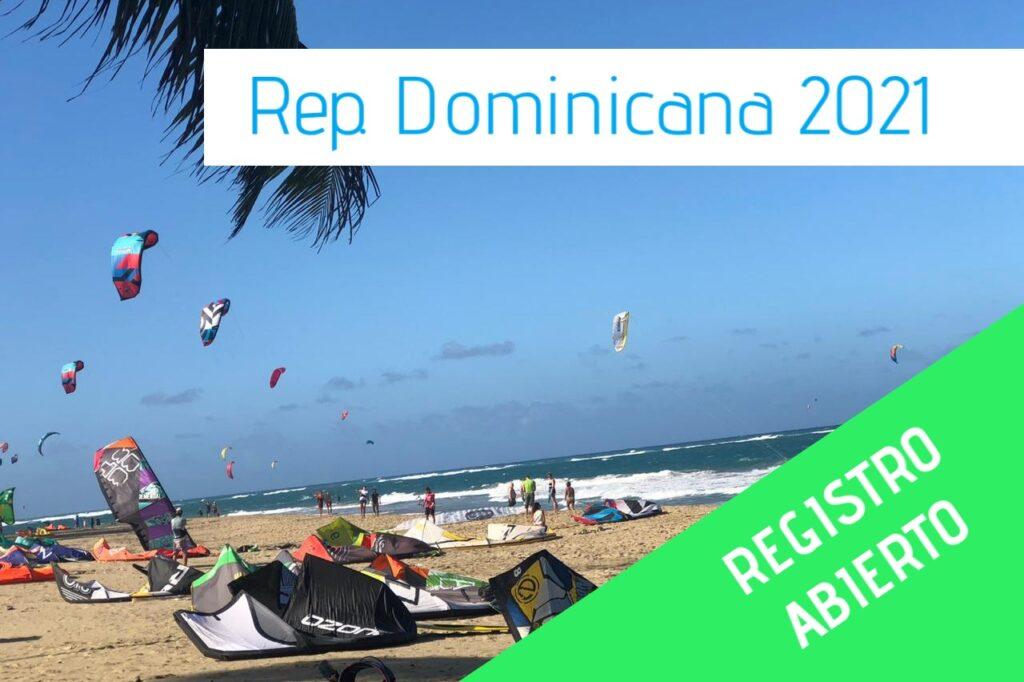 kitetrip rep dominicana 2021