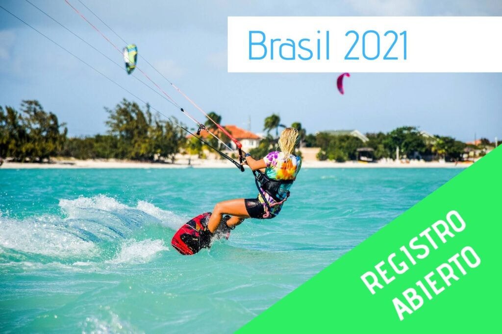 kitetrip brasil 2021
