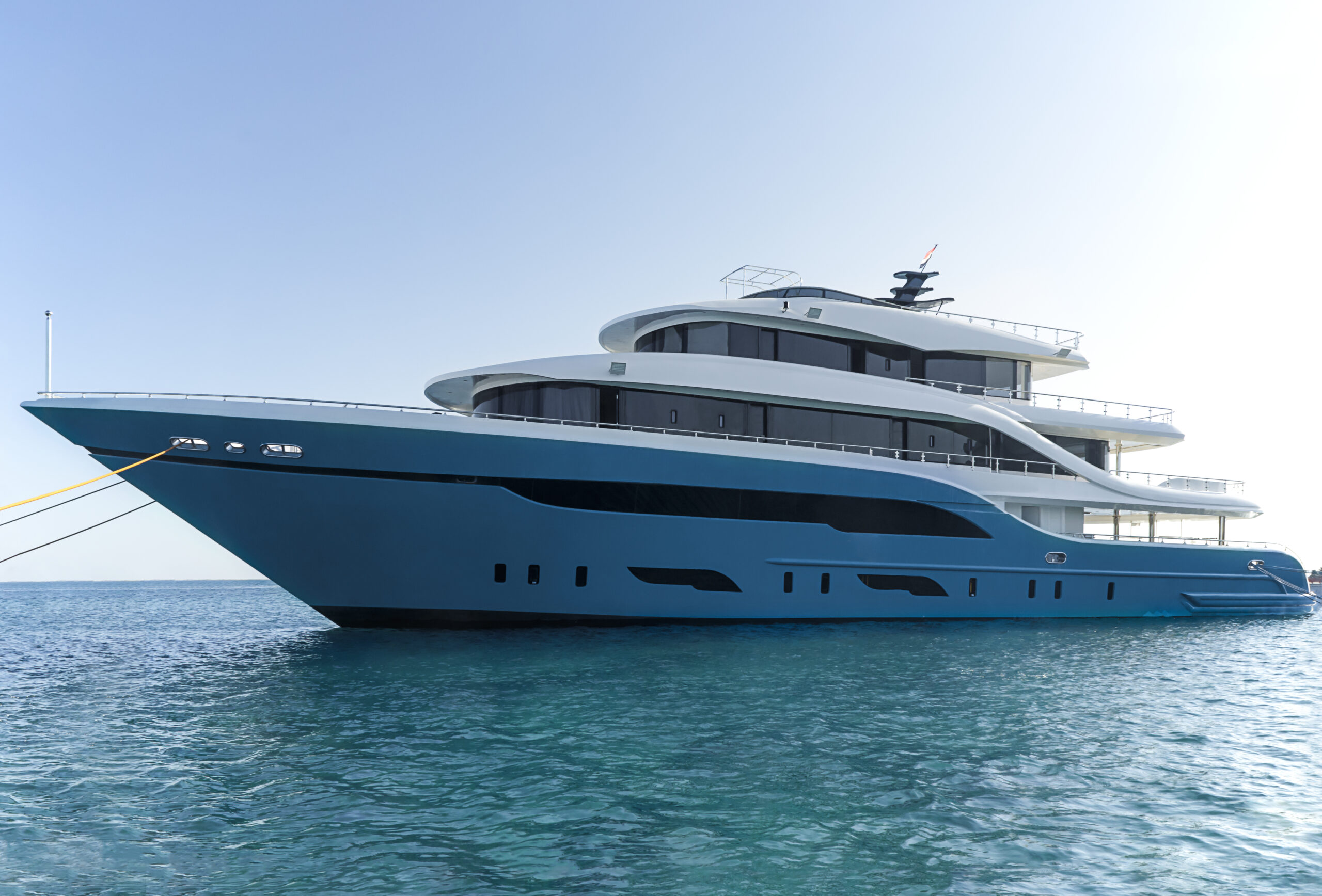 barco turquoise mar rojo 2021